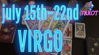 VIRGO AUGUST 2019~THE SECRET IS OUT! FOCUS ON YOUR LEGACY~INTUITIVE
