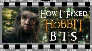 How I 'Fixed' The Hobbit - Beorn & The Necromancer