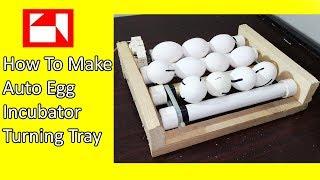 auto egg turner for incubator - egg turn tray - chicken incubator