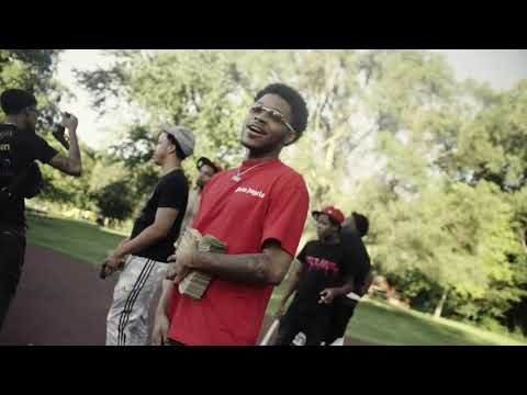 """Cam Dinero x Fwc Big Key – """"2 Headed Goat"""" (Official Music Video)"""