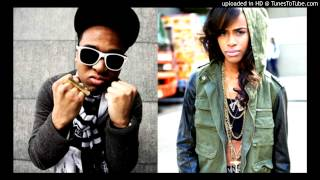 Angel Haze & Lunice - Gimme That (Free Download)