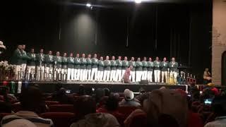 Zulu Messengers: Playhouse September 2018