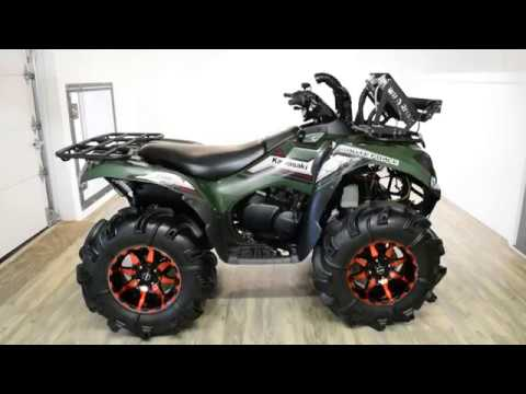 2015 Kawasaki Brute Force® 750 4x4i in Wauconda, Illinois