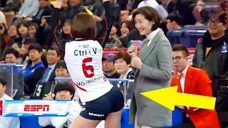 deportes reacciones divertidas con entrenadores deport