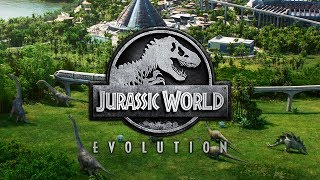 Jurassic World Evolution - Extinction Level Events