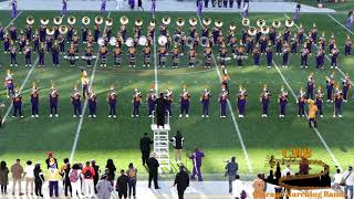 Miles College Band 2018 - Practice What You Preach
