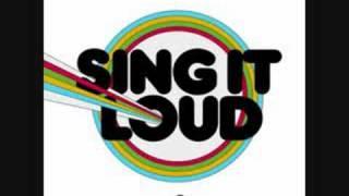 Sing it loud ft. Alex Gaskarth-No one can touch us w/lyrics