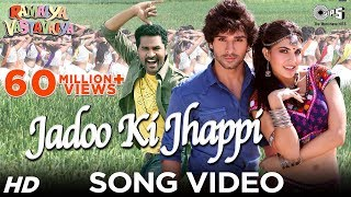 Jadoo Ki Jhappi - Song Video - Ramaiya Vastavaiya