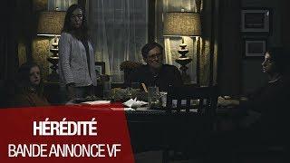 Trailer of Hérédité (2018)