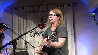 Aaron Gillespie - Anthem Song - Danbury CT 2012