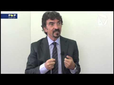 Passioni & Politica - il direttore di Confcommercio Toscana intervistato da Elisabetta Matini.
