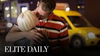 Homeless Millennial Survives By Picking Up Women Every Night [Insights]   Elite Daily