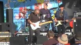 Spencer Davis Group Don't Want You No More Lyrics Included Ottawa Bluesfest 09