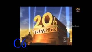 I Accidentally 20th Television