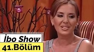 İbo Show   41. Bölüm (Hasan Yılmaz   Perihan Savaş   Cansever) (2006)