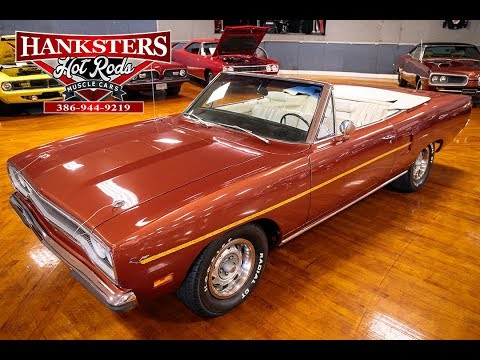 Video of '70 Plymouth Road Runner - NA41