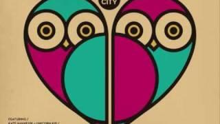 Owl City - The technicolor phase lyrics