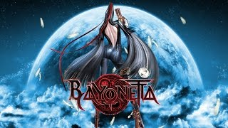 Bayonetta PC 60FPS Gameplay | 1080p