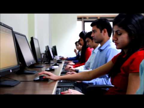 Jain College video cover1