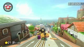 Toad Harbor - 1:56.908 - Chonko3 (Mario Kart 8 World Record)