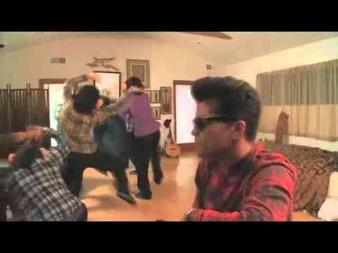 Bruno Mars - The Lazy song  (Reversed)