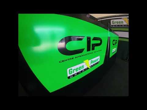 MotoGP3 2021 : une nouvelle saison avec l'équipe CIP-Green Power !