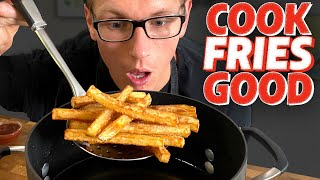 Life-Changing French Fries Hack