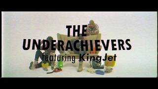 The Underachievers   Seven Letters Feat. KingJet [Official Music Video]