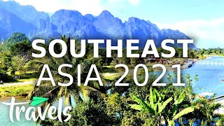 Top 10 Travel Destinations In Southeast Asia For Your Next Trip | MojoTravels