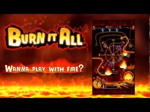 Video of Burn it All