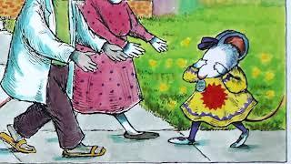 Chrysanthemum | Kids Books Read Aloud