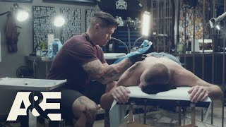 Hero Ink: Life Is For Living, Baby (Season 1) | A&E