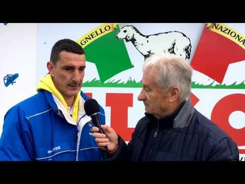 Preview video INTERVISTA A SEBA MIANO DOPO ROSELLE-PIOMBINO