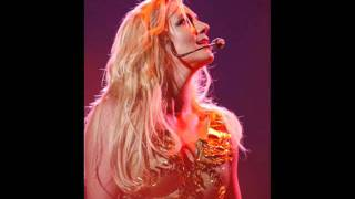 """Britney Spears Live Vocals """"Don't Let Me Be The Last To Know"""" - 2011 (from """"The Femme Fatale Tour"""")"""