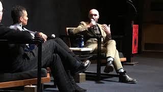Sundance 2020: David Lowery On Inspiring Filmmakers