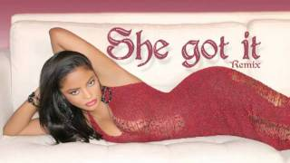 She Got It - Remix (Kyla) N-Mob