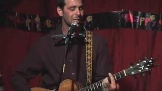 Jeff Arrigo - The Talkin' Hard Lovin' Blues.m4v