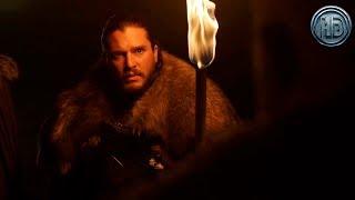 Сериал «Игра престолов» (8 сезон) — Русский тизер-трейлер