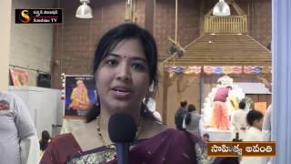 Sunshine Telugu TV - Toronto November show