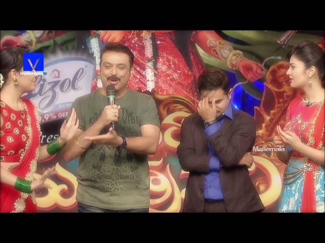 Dasara Mahotsavam Promo 2 – 11th October 2016 – ETV Dasara Special Show