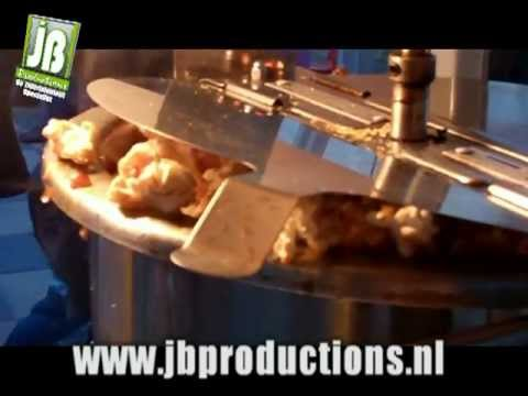 Video van Popcorn Stand | clownshow.nl
