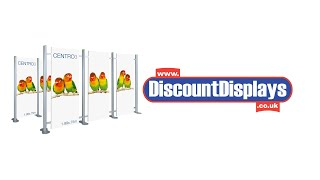 How To Set Up A Portable Modular Exhibition Display | Discount Displays