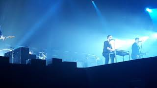 Editors   Papillon   Live @ Lowlands Festival Biddinghuizen 190817
