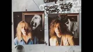 Cheap Trick 1990 interview - part 1