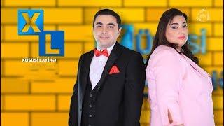 Xüsusi Layihə - Pərviz Bülbülə & Türkan Vəlizadə (29.05.2018)