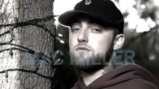Mac Miller - Wings (Instrumental Remake)