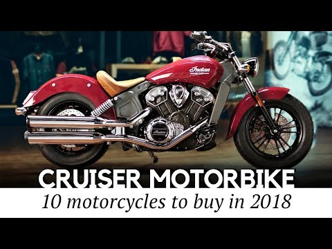 10 Best Cruiser Motorcycles for Different Riders (Honest Buying Guide with Prices)