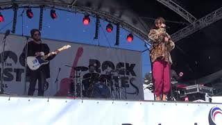 Oscar And The Wolf   Fever   Live Rock The Pistes   Avoriaz 2018 France