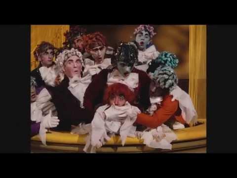 Les Contes d'Hoffmann - Bande annonce (version restaurée) HD