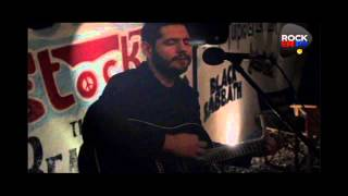 Tony Salinas Covers Acústicos en Woodstock Bar
